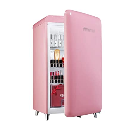 Mini nevera nevera Mini Nevera Solo Color De Rosa Refrigeradores ...