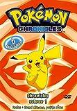 POKEMON CHRONICLES VOLUME 1 - 6 EPISODES