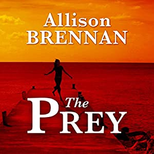 The Prey Audiobook