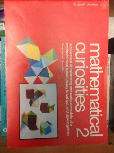 Mathematical Curiosities II (Bk. 2)