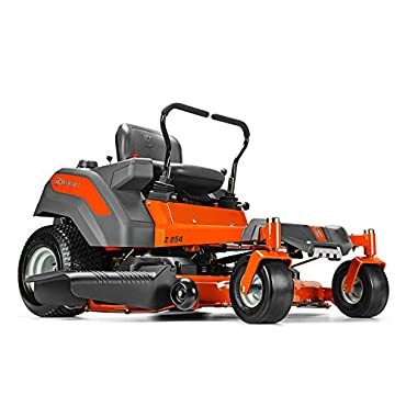 Husqvarna Z254 54 Zero Turn Mower with Briggs & Stratton 24HP 724cc V-Twin Engine (967324101)