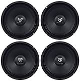 Car Speakers For Basses - Best Reviews Guide