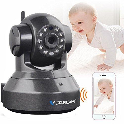 VSTARCAM C37A B Wireless Multi stream Monitoring product image