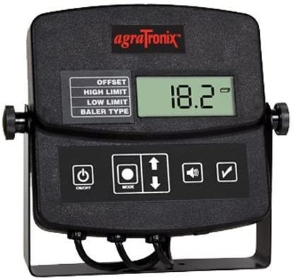 Agratronix BHT-2 Advanced Baler-Mounted Hay Moisture Tester