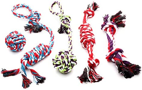 ROPE TOYS SMALL DOGS MEDIUM product image