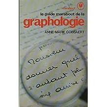 Le guide marabout de la graphologie