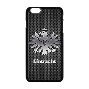 JIUJIU eintracht frankfurt wappen Phone Case for Iphone 6 Plus
