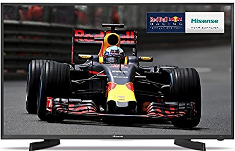 Hisense 49 inch Widescreen Smart LED TV -, Value and works great