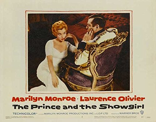 the-prince-and-the-showgirl-poster-movie-1957-style-d-11-x-14-inches-28cm-x-36cm-laurence-oliviermar