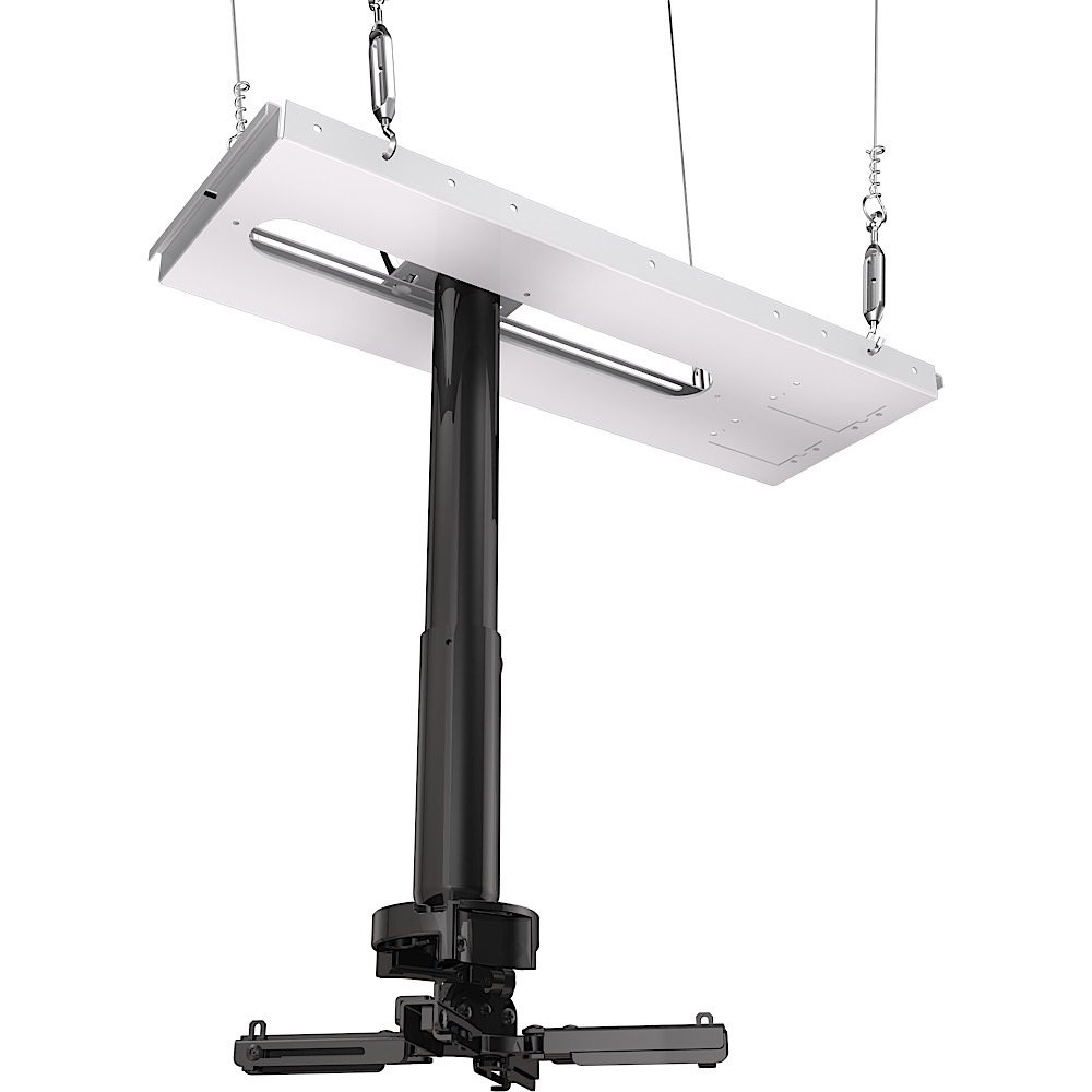 Amazon crimson av jks 11a suspended ceiling projector kit amazon crimson av jks 11a suspended ceiling projector kit with jr universal adapter and 6 to 11 inches adjustable drop home audio theater dailygadgetfo Gallery