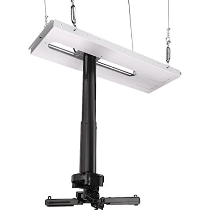 Amazon.com: Carmesí AV jks-11 a Kit de techo proyector con ...