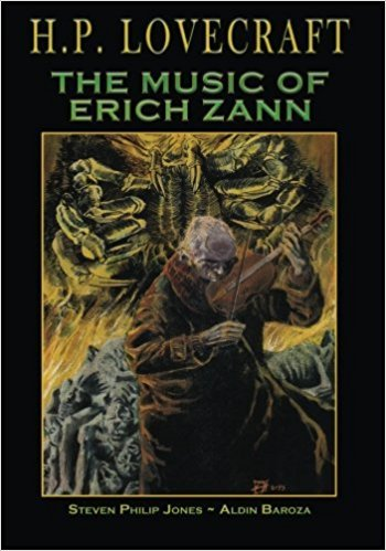 WORLDS OF H.P. LOVECRAFT: THE MUSIC OF ERICH ZANN