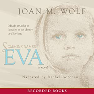 Someone Named Eva Audiobook