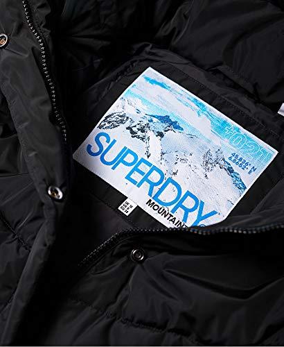 G50002er G50002er Doudounes Noir Superdry Noir Superdry Doudounes xp0aqXfn1