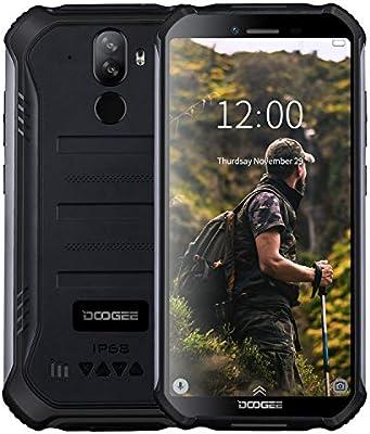 CUBOT Smartphone (Negro-s40): Amazon.es: Electrónica