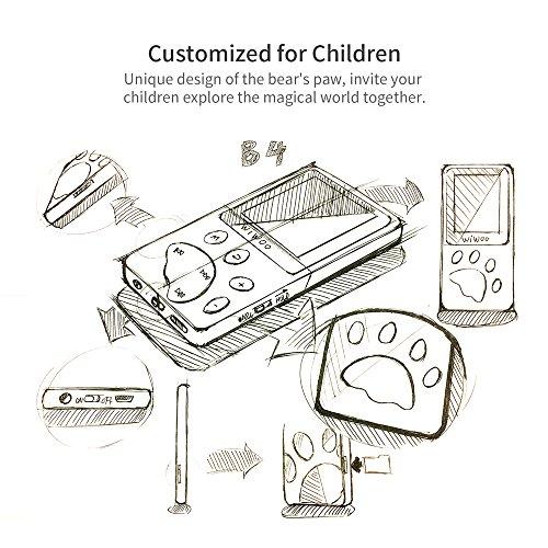 Buy childrens mp3 player