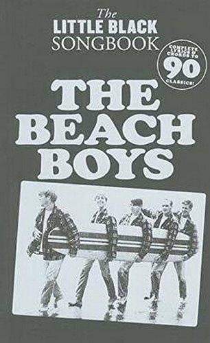 The Beach Boys - The Little Black Songbook (Beach Boys Guitar)