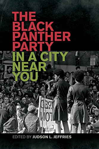 The Black Panther Party in a City near You ()