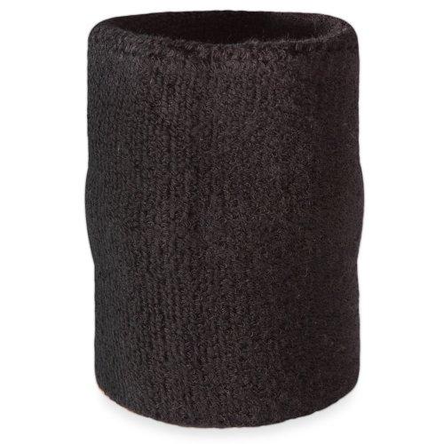 Suddora Arm Sweatband - Athletic Cotton Armband for Sports - Costume Nerd Group Ideas