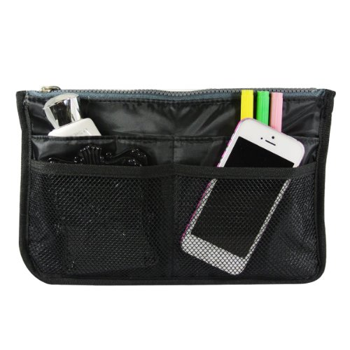 Wrapables Womens Bag Insert Organizer