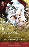 La musique des sombres passions par Garwood