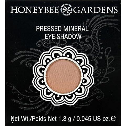 Honeybee Gardens, Pressed Mineral Eye Shadow, Cameo, 0.045 oz (1.3 g) by HoneyBee Gardens - Cameo Garden