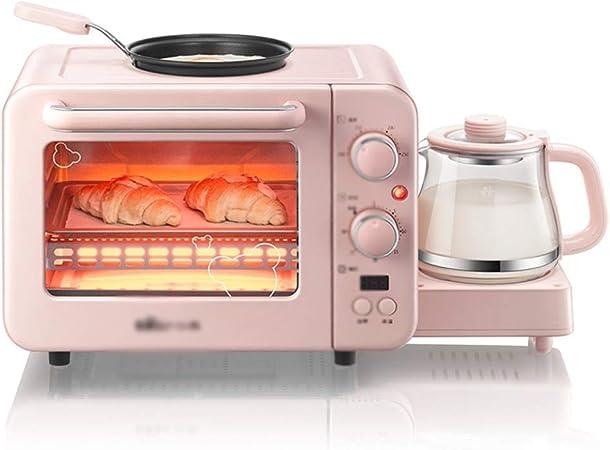 Mini four cuisinière et grill cuisson petit espace comptoir de cuisine table compact électrique
