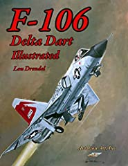 While the F-106 may have been the least produced of the Century Series, it was one of the most advanced fighters of its time. It was conceived and built as a pure interceptor and it excelled at that mission. The Dart's operational life spanne...