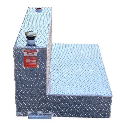 L-shape Fuel Tank - FUEL TRANSFER TANK- L Shape 95 Gallon
