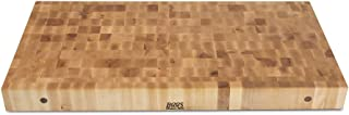 product image for John Boos Block CCB4824 Classic Collection Maple Wood End Grain Chopping Block, 48 Inches x 24 Inches x 4 Inches