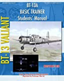 img - for BT-13A Basic Trainer Students' Manual book / textbook / text book