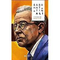 Sabahattin Ali Tüm Eserleri - Öyküler