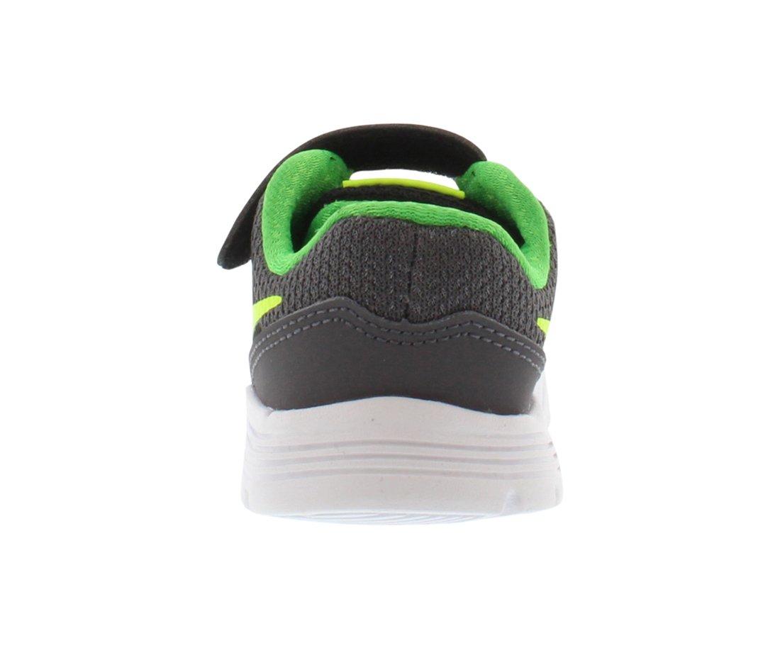 Nike Downshifter 6 (TD) - Zapatillas para niño, Grey/Black/White, 23.5