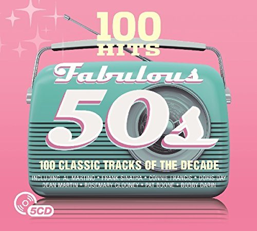 100 Hits: Fabulous 50s / Various
