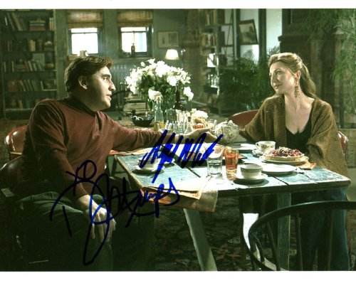 Alfred Molina Autograph Signed Photo Spiderman Raiders Lost Ark AFTAL (Alfred Molina Raiders Of The Lost Ark)