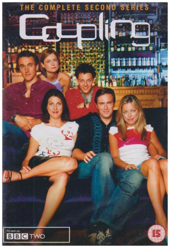 Coupling: The Complete Second Series