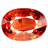 23.12 ct AAA Grade Oval Shape (19 x 14 mm) Mozambique Pink Tourmaline Natural Loose Gemstone