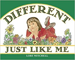 Image result for different just like me