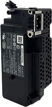 Lookaka Replacement Internal Power Supply for Xbox One S (Slim) 1681, AC Adapter Brick PA-1131-13MX N15-120P1A, Part Number: X943284-004 X943285-005 X943285-004 Unidad de Fuente de alimentación: Amazon.es: Electrónica