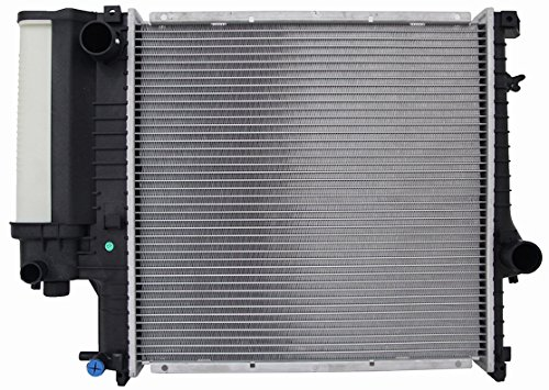 OSC Cooling Products 1295 New Radiator ()