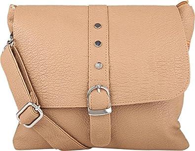 Ritupal Collection Women s Shoulder Handbag Beige  Amazon.in  Shoes    Handbags 84e53f6717300