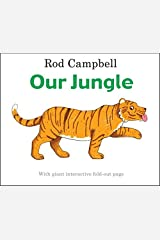 Our Jungle Paperback