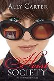 Heist Society, Ally Carter, 1423116615