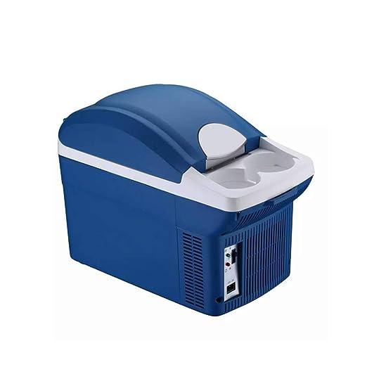 BAZSQ Congelador portátil del refrigerador para el camión del ...