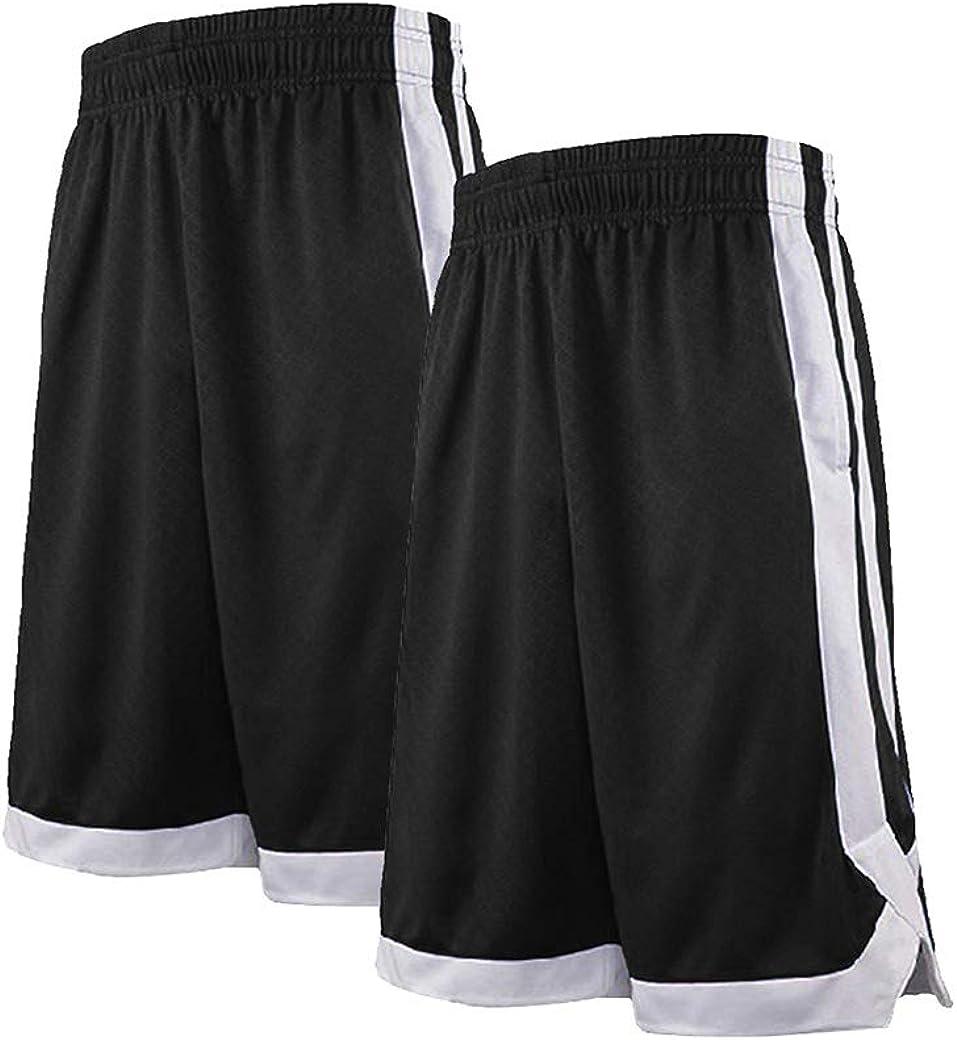 Mens Athletic Gym Training Basketball Shorts The JDP Co