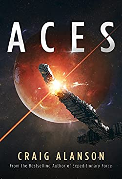 Aces by Craig Alanson