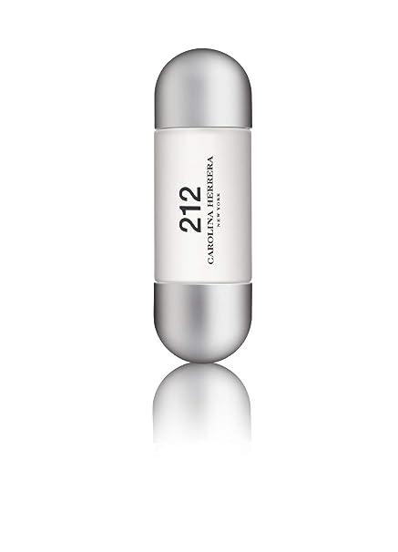 a70fb2d063 Carolina Herrera 212 Agua de Tocador Vaporizador - 30 ml: Amazon.es ...