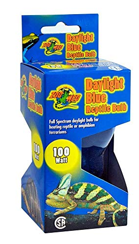 Daylight Blue Reptile Bulb (100 watt)