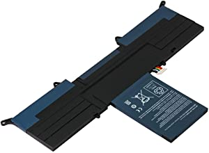 Battpit Laptop Battery Replacement for Acer S3-391-6497 Aspire S3-391-6466 S3-391-6899 S3-951-6464 S3-391-6616 S3-951-6828 S3-391-6466 S3-951-2464G34iss Notebook Batteries 11.1 V 3280mAh / 36Wh