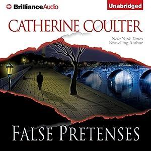 False Pretenses Audiobook
